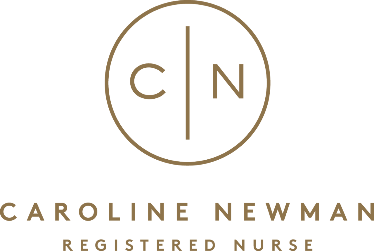 Caroline Newman Registered Nurse