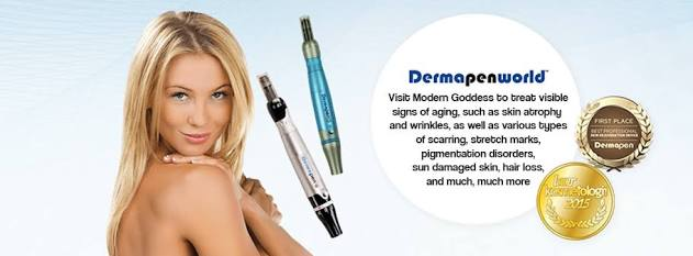 Dermapen Treatments side image